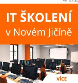 IT kurzy a školení pro začátečníky i profesionály - Nový Jičín